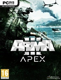 Arma 3 Apex update gets teaser trailer and release date
