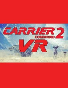 Carrier Command 2 VR