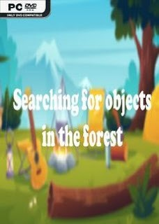 Searching for objects in the forest
